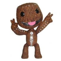 "SackBoy 6"" Peace"